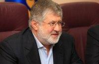 Коломойский заявил, что не будет создавать собственные группы и фракции в новом Парламенте