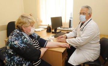 «Нове приміщення – дуже гарне і сучасне»: пацієнти про амбулаторію № 7 ЦПМСД № 1