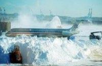 Жители Нью-Йорка готовятся к мощному снежному шторму