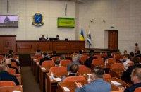 В Днепре депутаты обратились к Президенту Украины с просьбой прекратить действие законов, касающихся ФЛП