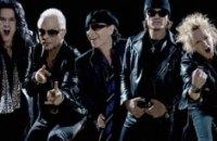 Scorpions отказались выступать в Севастополе
