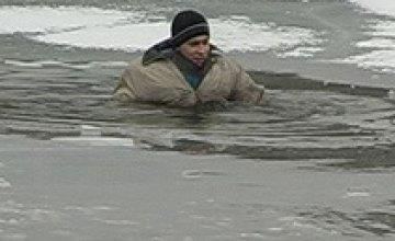 С начала года в водоемах области утонули 5 человек