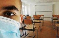 Во время ВНО абитуриентов и инструкторов обеспечат масками и антисептиками