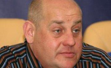 Гендиректор «Днепра» раскритиковал судейский корпус Украины