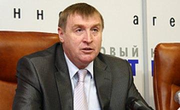 Проект утилизации ТРТ позволяет Украине уменьшить вредные выбросы в атмосферу в 200 раз, - Директор ПХЗ