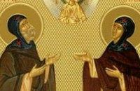 Сегодня православные христиане молитвенно чтут память святых Петра и Февронии