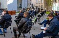 Итоги 62-й сессии Днепровского горсовета: присвоение звания почетного гражданина города и принятия бюджетных вопросов