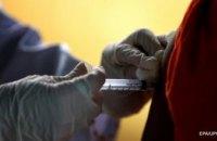 В Запорожье шесть работников завода заболели корью