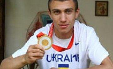 Украинец Василий Ломаченко признан лучшим боксером Олимпиады-2008