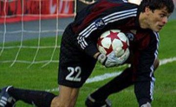 Сборная Украины по футболу: Худжамов вместо Кернозенко
