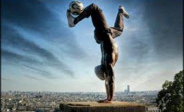 Кто лучший футбольный фристайлер: в Днепре пройдут масштабные соревнования