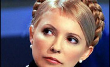Юлия Тимошенко — самый упоминаемый в СМИ украинский политик