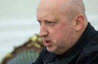 Без мощного ракетного щита Украина будет не способна себя защитить, - Александр Турчинов