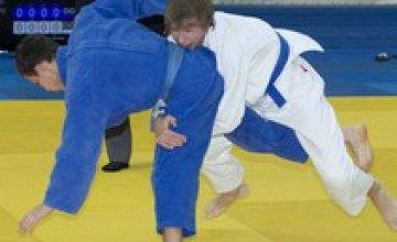 Днепропетровцы завоевали 4 медали на Кубке Мира по дзюдо