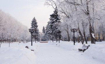 С 16 января на Днепропетровщине ожидается похолодание