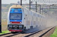 В Киеве переименовали две железнодорожные станции