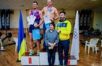 Днепровские спортсмены показали высокие результаты на чемпионате Украины по гребле на эргометры
