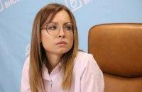 С апреля рейтинг президента и провластной партии снизился на 5,5%, - Оксана Зубарева