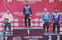 17-летний спортсмен из Днепропетровской области победил на Чемпионате Европы по спортивной борьбе