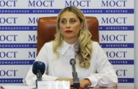 Зробити відкритою владу та покращити взаємодію із громадою: лідерка «Команди Дніпра» про новостворену партію