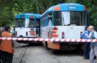 Городские власти Днепропетровска несут ответственность за аварию трамвая № 1, – эксперт