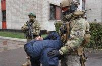 На Днепропетровщине СБУ провела масштабные антитеррористические учения (ФОТО)