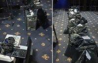 На Днепропетровщине пресекли деятельность подпольного заведения по предоставлению незаконных услуг
