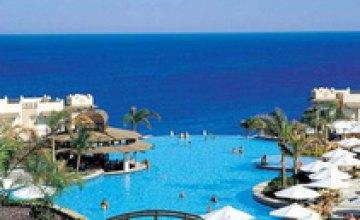 Курорты Египта снова открылись для туристов
