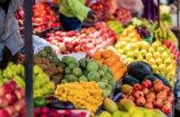 Как в Днепре работают продовольственные рынки во время карантина