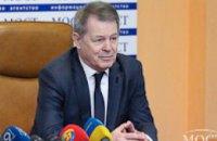 В новом учебном году НГУ начал готовить специалистов для Павлоградского химзавода, - Александр Шашенко