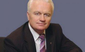 Новый мэр Днепродзержинска перечислил свои первоочередные задачи