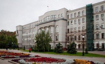 У Дніпропетровській обласній раді проходять традиційні екскурсії для населення регіону