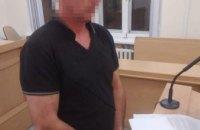 Ночью в центре Днепра мужчина зарезал прохожего