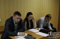 На Днепропетровщине полицейского, наколовшего собаку на вилы, начали судить