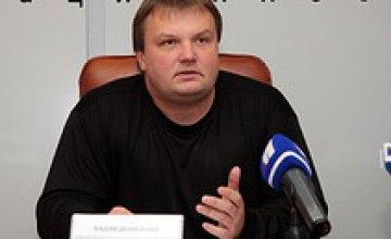Вадим Денисенко: «Ющенко сам повышает рейтинг Тимошенко»