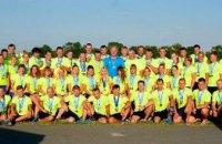 Днепровские спортсмены завоевали 14 комплектов медалей на чемпионате Европы по драгонботу
