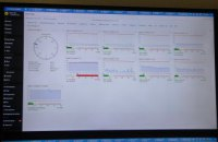 В Днепре начата реализация проекта мониторинга атмосферного воздуха