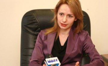 Алла Шорина: «Гендиректор «51 канала» просила у губернатора поддержки, чтобы стать мэром»
