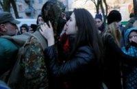 В Украине 28 и 30 января начнется активная фаза мобилизации