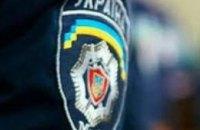В Днепропетровской области в машине волонтера нашли 2,5 кг пластида