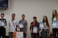 Днепровские спортсмены стали победителями  и призерами  чемпионата города по классическим шахматам