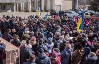 Лидер Радикальной партии Олег Ляшко посетил Днепропетровщину с рабочим визитом (ВИДЕО)
