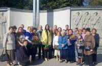 Никто не забыт, ничто не забыто: 77 лет назад город Синельниково был освобожден от фашистских захватчиков