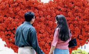 Ученые: Любовь - это временное помешательство