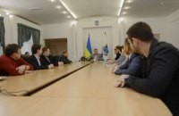 Борис Филатов пригласил к обсуждению концепции нового Музея истории Днепра ученых, коллекционеров и музейщиков города