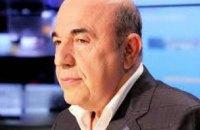 Вадим Рабинович: Мы добиваемся создания ВСК по катастрофическому разворовыванию денег в «Нафтогазе»!