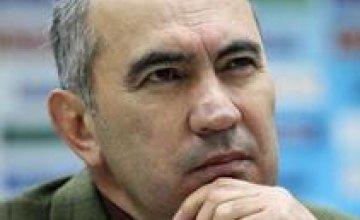 Бывший главный тренер казанского «Рубина» получил приглашение возглавить киевское «Динамо»