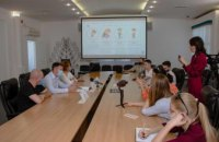 В Днепре началось голосование за участников дистанционного конкурса для детей «# Нашізірочки»