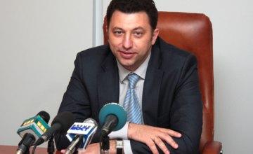 Вадим Шебанов считает, что технопарки важнее посадок агрокультур