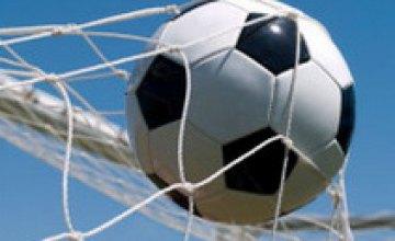 Тренер по футболу из Днепропетровской области получил стипендию в 7 тыс грн
